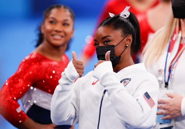 Simone Biles nas Olimpíadas eleva debate sobre saúde mental no esporte