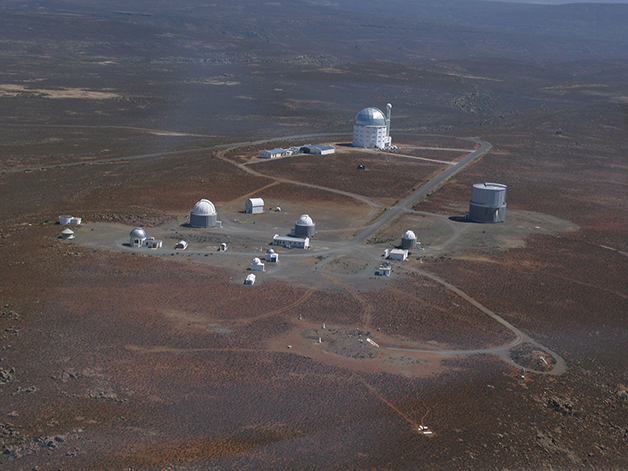 South African Astronomical Observatory (SAAO)