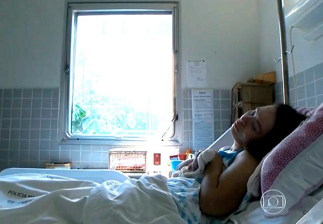 Mulher em estado vegetativo há 20 anos pode ser menina desaparecida em 76 no ES