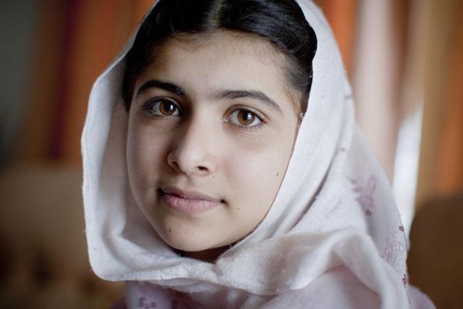 Malala: como a garota baleada na volta da escola se tornou voz ativa contra o Talibã