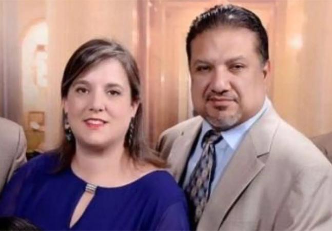 Casal negacionista que recusou vacina morre por complicações da covid e deixa 4 filhos
