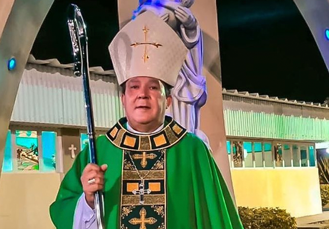Papa Francisco autoriza renúncia de bispo de Diocese de SP que teve vídeo íntimo vazado