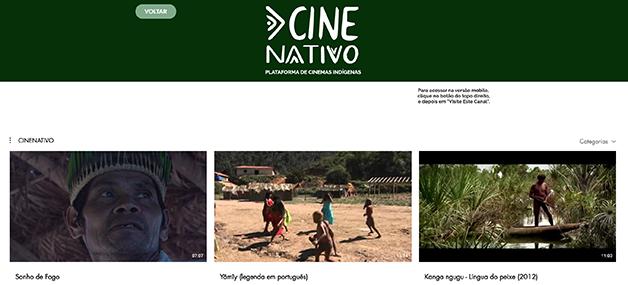 Cine Nativo