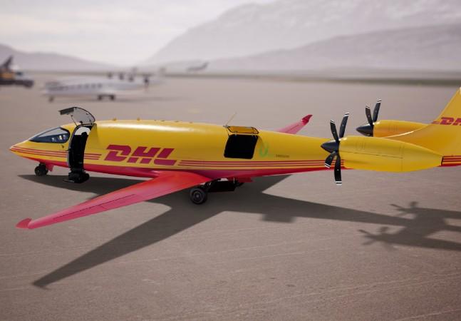 Logística de emissão zero é aposta de empresa de entrega com aviões elétricos