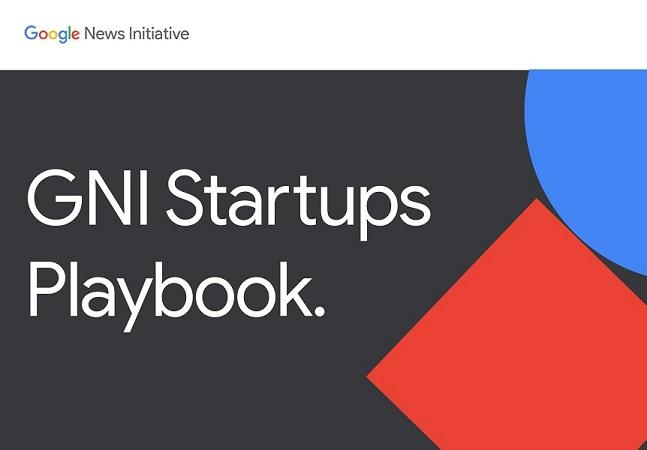 Google lança guia gratuito para redações voltado para a inovação no jornalismo