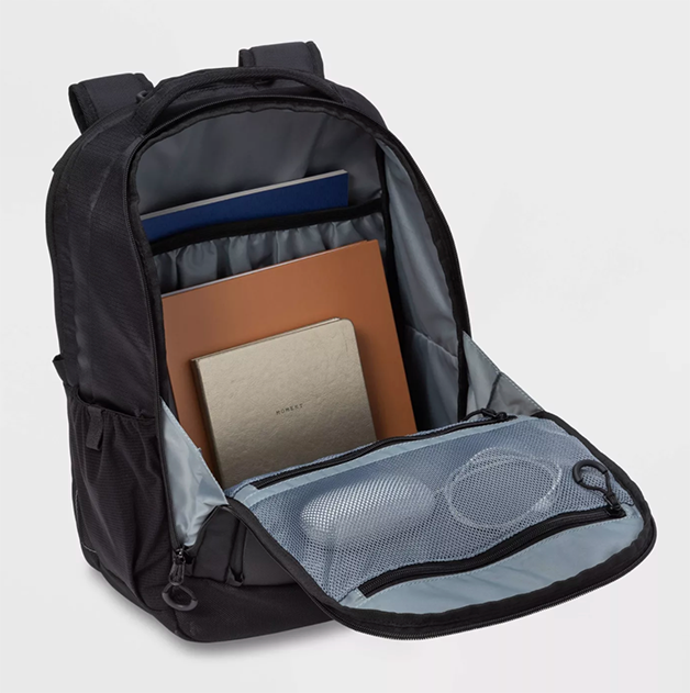"""""""Adaptive Backpack"""" da Target"""