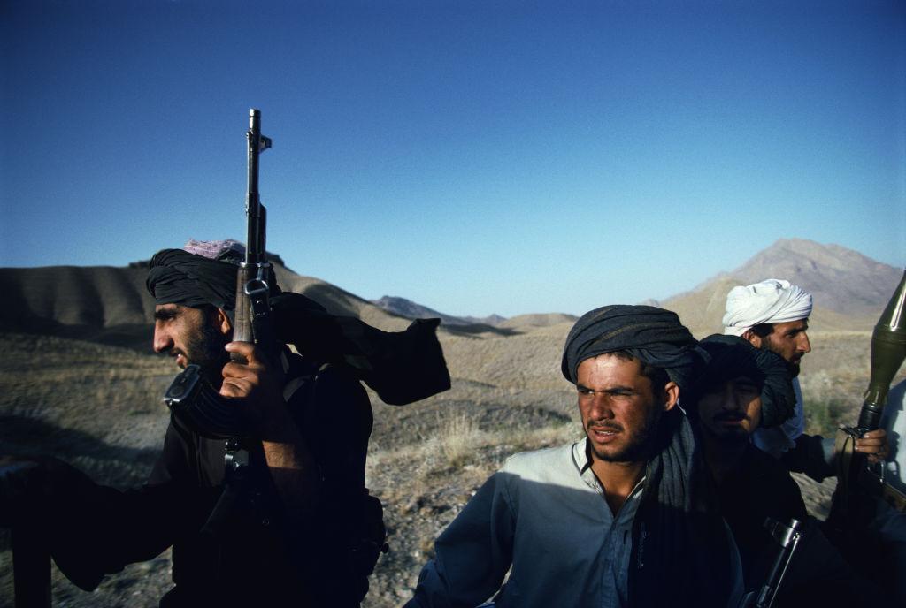 o que é talibã