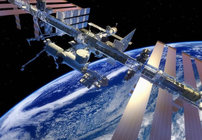 Lixo produzido por humanos pode prejudicar turismo espacial