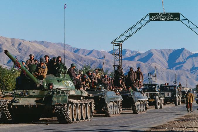 O que é o Talibã e como grupo expõe fracasso dos EUA em guerras