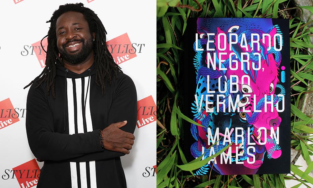 Marlon James: apontado como 'Game of Thrones africano', novo livro do premiado autor é lançado no Brasil