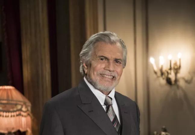Tarcísio Meira morreu de covid com 2 doses da vacina e especialistas detalham caso