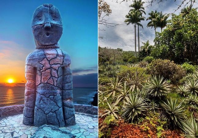 América Latina tem 5 novos patrimônios mundiais da Unesco, um deles no Brasil