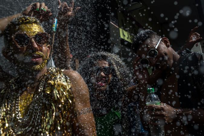 Blocos de Carnaval estarão em 'Virada da Vacina' de SP; prefeitura garante medidas sanitárias