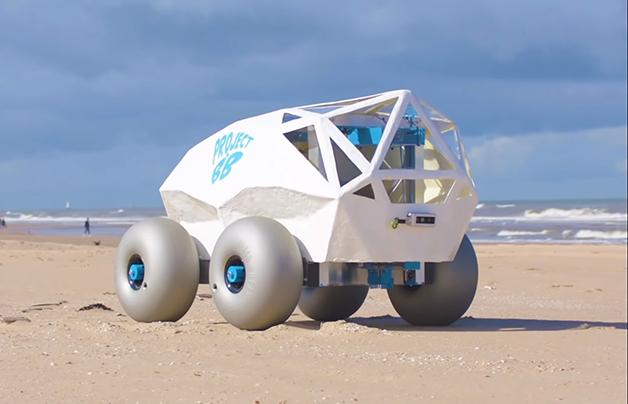 BeachBot