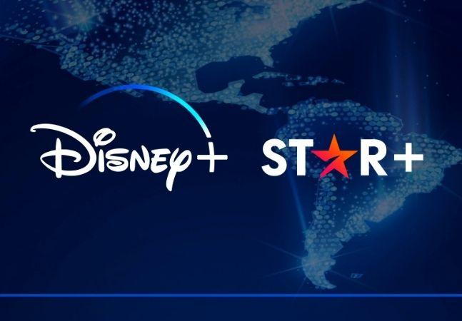 Qual a diferença entre o Disney+ e o novo Star+? Vale a pena ter os dois?