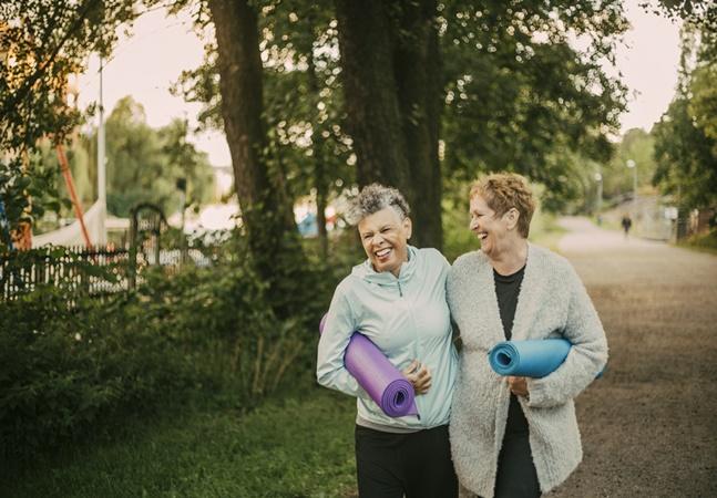 7 hábitos que aceleram o processo de envelhecimento