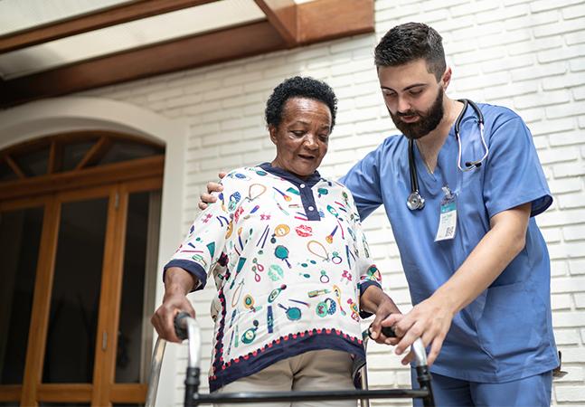 Ciência: qualidade de vida de pessoas com Parkinson melhora com estimulação transcraniana