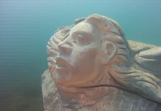 Pescador usa arte para impedir pesca ilegal de arrasto e proteger biodiversidade