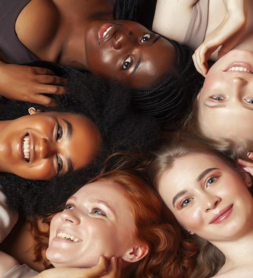 Precisamos falar sobre: cabelos, representatividade e empoderamento