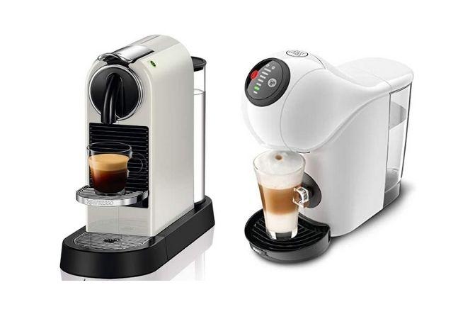Qual cafeteira combina mais com você? Descubra os diferentes modelos e escolha a que mais combina com o seu dia a dia!