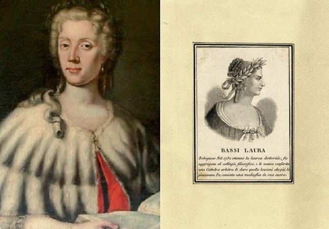 Laura Bassi: a primeira mulher professora universitária tinha 8 filhos