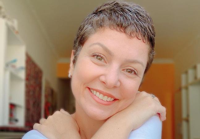 Bárbara Borges fala como se curou do alcoolismo e da importância do amor-próprio