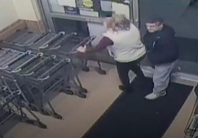 Homem é condenado a 10 anos após injetar sêmen em mulher: 'Bizarro e perturbador'