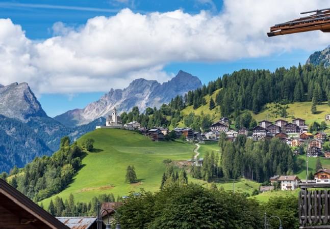 Os hotéis fazenda mais fantásticos da Itália para sonhar acordada