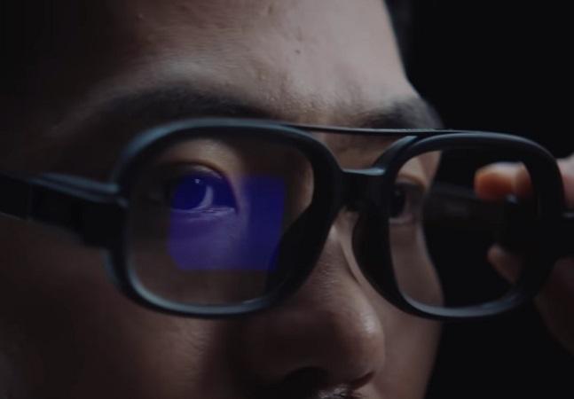 Como funcionam os recém anunciados óculos inteligentes da Xiaomi?