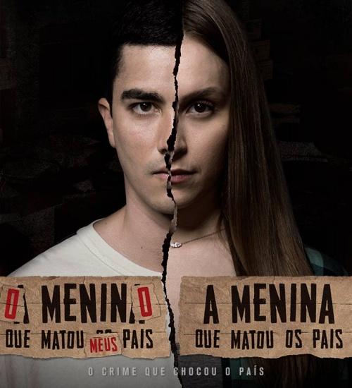 Crimes que chocaram o Brasil se transformam em filmes e séries impressionantes