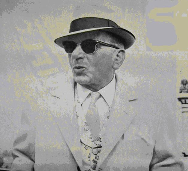 Conde Mario Bagno