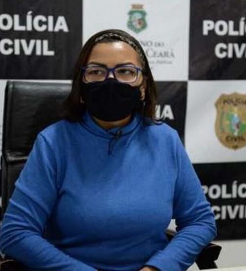 Racismo na Zara deixa vítima, uma delegada de polícia, estarrecida e aos prantos