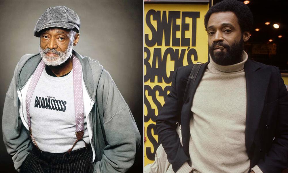 Adeus a Melvin Van Peebles: como o cinema 'Blaxpolitation' abriu espaço para os negros em Hollywood