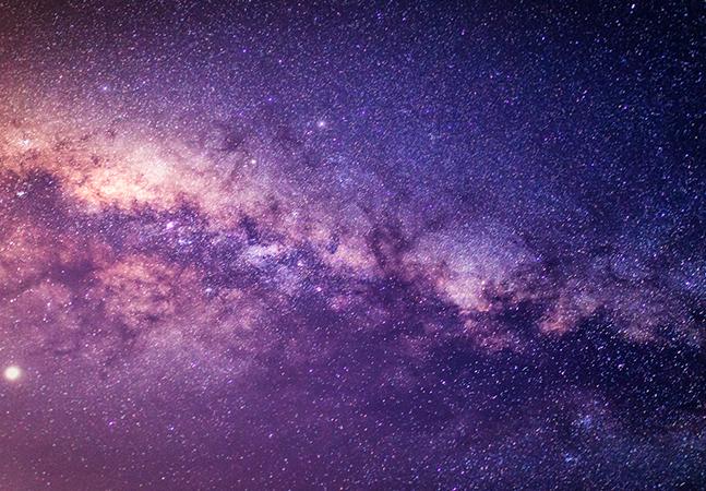 Cientista da NASA responde se alienígenas existem no perfil da agência espacial no Instagram
