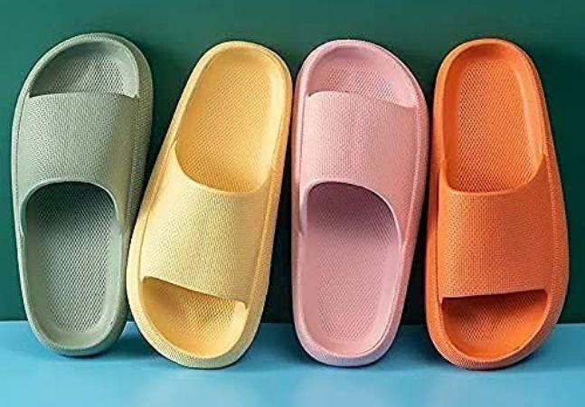 A tendência do conforto: conheça as sandálias mais confortáveis da história