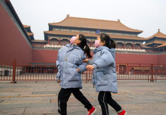 China anuncia máximo de 3 horas de videogame por semana para crianças e choca mercado