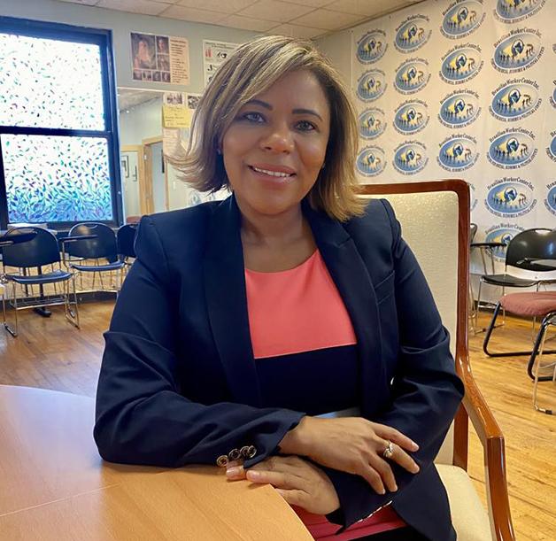 Natalicia Tracy