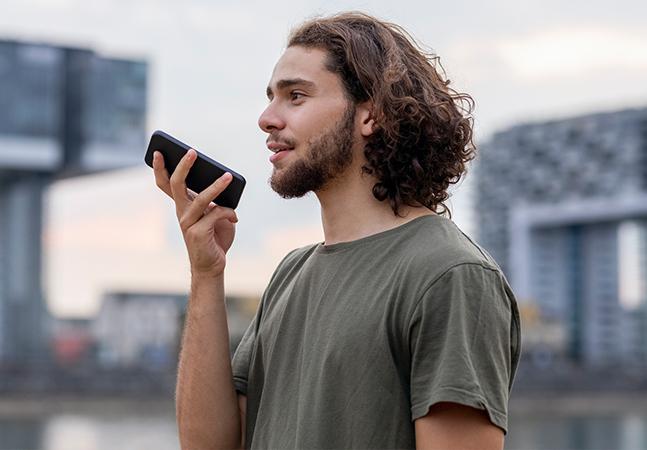O fim das ligações telefônicas: pesquisa sugere que os jovens estão silenciando seus smartphones