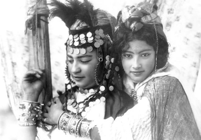 As nômades libertárias da Argélia que conquistaram autonomia dançando
