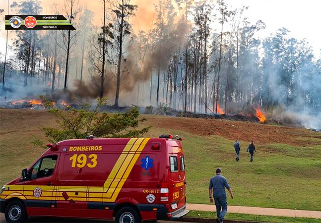 Avião cai e deixa 7 mortos em Piracicaba (SP); veja vídeo