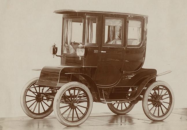 Os carros elétricos são o futuro, mas essa história começou há quase 200 anos