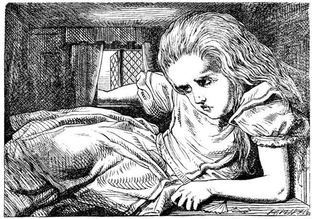 O que é a Síndrome de Alice no País das Maravilhas e o que ela causa