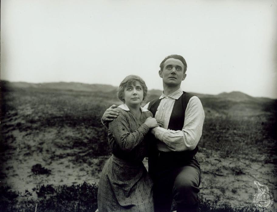 """""""O Fim do Mundo"""", de 1916, é um dos primeiros filmes apocalípticos da história do cinema"""