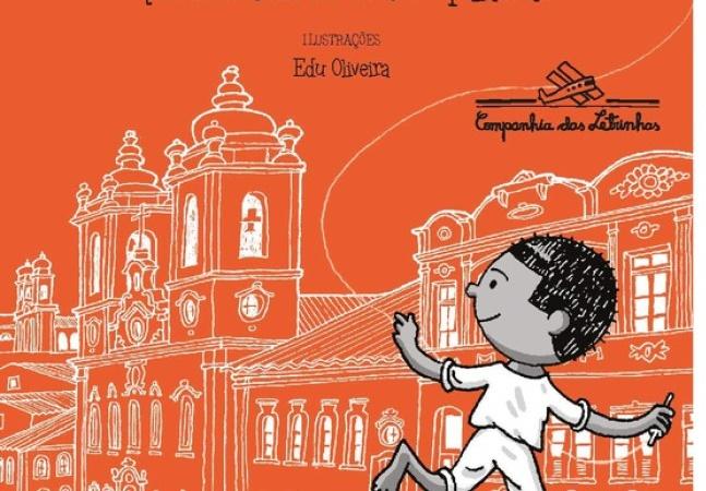 Companhia das Letras recolhe livro que romantiza escravidão com crianças brincando em navio negreiro