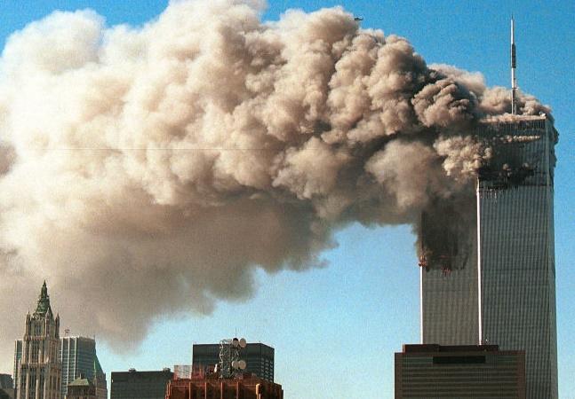 11 de setembro: as obras que marcam o período da Guerra do Terror