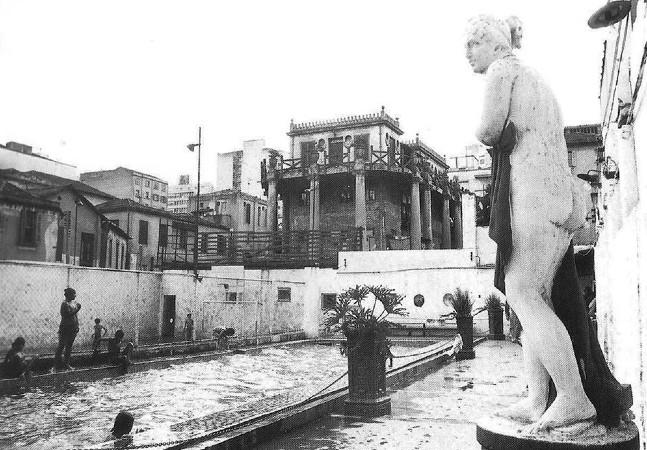 Vila Itororó: a história da 1ª piscina de São Paulo no mais novo centro cultural da cidade