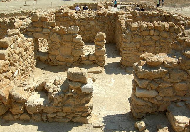 Estudo pode ter desvendado mistério sobre ruínas onde os Manuscritos do Mar Morto foram descobertos