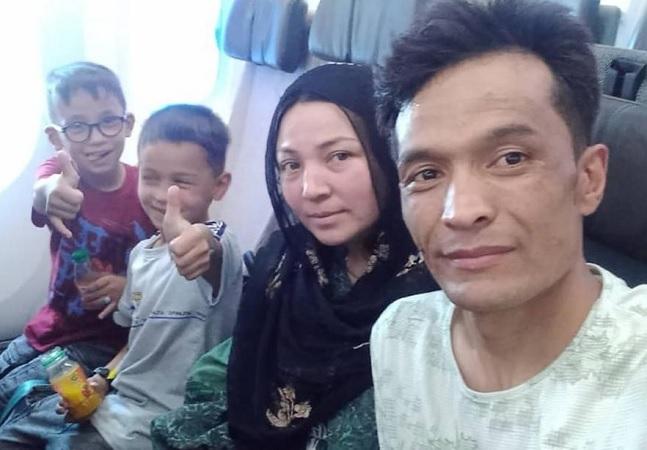 Afeganistão: a saga do intérprete que fugiu do Talibã com ajuda de repórter