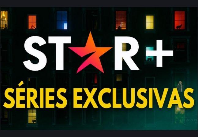 Séries dignas de maratona que você só encontra no Star+