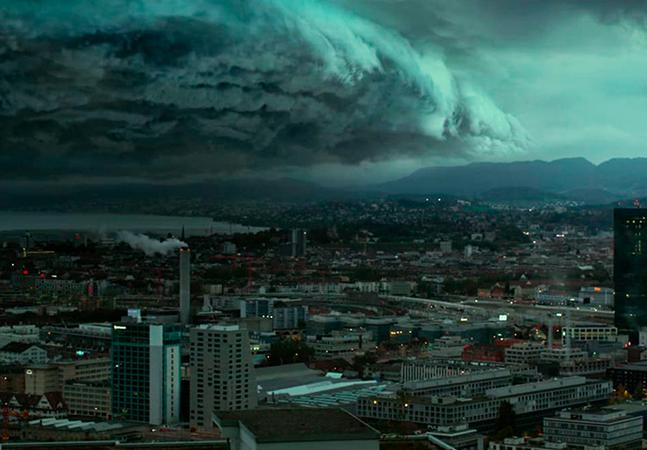 5 filmes apocalípticos para lembrarmos do que não pode acontecer na vida real